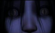 The Calling Wii Game - Closeup of Asagiri Reiko's Face