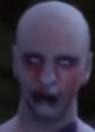 Sims 4 as zombie