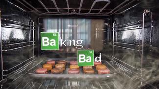 Baking bad