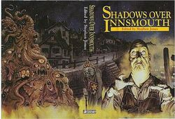 Shadows Over Innsmouth (1994 anthology - cover)
