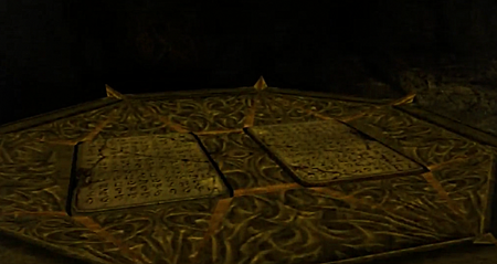 Tablets of Dagon