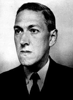 Lovethcraft