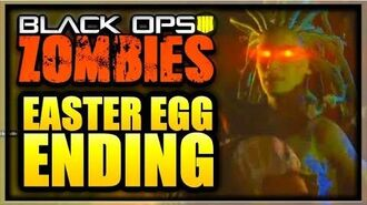Ancient Evil Easter Egg ENDING Cutscene! (Black Ops 4 Zombies DLC 2 Ancient Evil Ending Cutscene)-1553708016