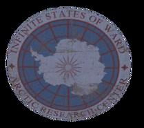 Arctic Research Center Logo MW3