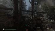 Call of Duty WWII Фабрика смерти 8