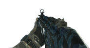 MP5 Blue MW3