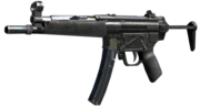 MP5 menu icon BOII