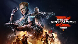 Operation ApocalypseZ BO4