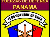 Force de Défense Panaméenne