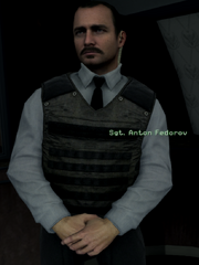 Anton Fedorov.