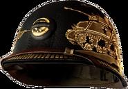 CWL Helmet WWII