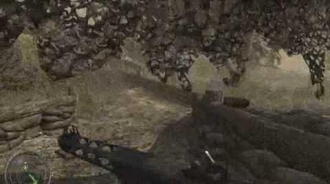 CoD WaW Cheat Series 5 Their Land, Their Blood 1 of 2