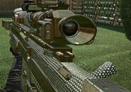 DSR 50 Diamond Camo BOII