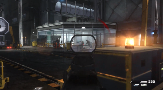 File:End of the Line Fighting inside Vault 2 CoDG.png