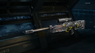 RSA Interdiction Gunsmith model Stock BO3