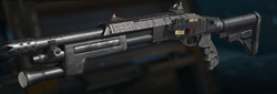 Remington 870 MCS Cut Icon BO3