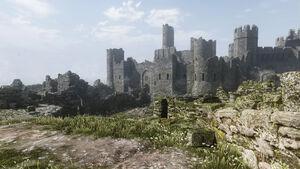 Stonehaven Castle CODG