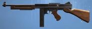 Thompson Warfare Classic model CoDO