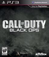 COD7 BLACK OPS PREORDER PS3