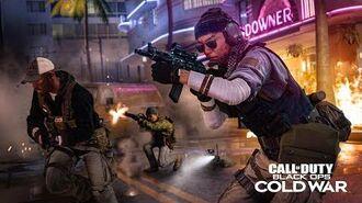 Call of Duty® Black Ops Cold War - Alpha Trailer