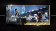 Chop Shop Promotional Image AW