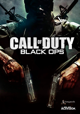 Call of duty black ops matchmaking