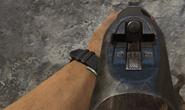 Combat Shotgun ADS WWII