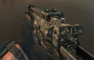DEVGRU - MP7