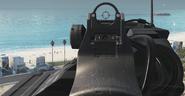 EBR-800 Bomber AR mode ADS IW