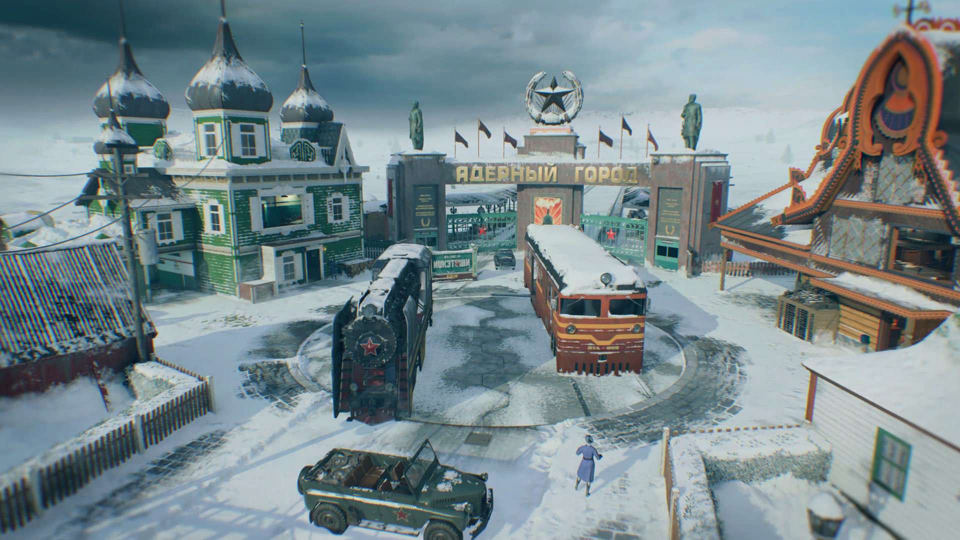 Is Nuketown From Call Of Duty Black Ops The Most Iconic Multiplayer Fps Map Of This Decade Resetera