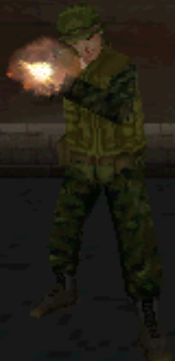Ramirez Standing picture MW3 DS