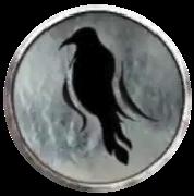 Raven Token icon WWII