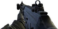 SWAT-556 Laser Sight BOII