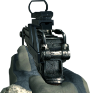 Skorpion Red Dot Sight CoD4