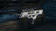 Vesper Gunsmith Model Halcyon Camouflage BO3