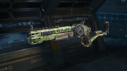 Argus Gunsmith Model Contagious Camouflage BO3