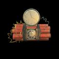 Bomba dynamitowa