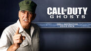 Drill Instructor Voice Pack