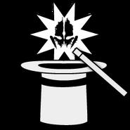 Hat Trick Achievment Icon CoDG