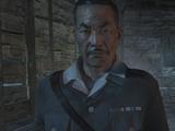 Японский офицер