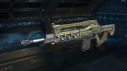 M8A7 Gunsmith Model Chameleon Camouflage BO3