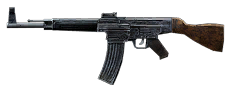 MP44 menu icon CoD2