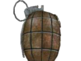 Mk 1 Frag Grenade