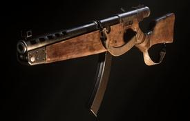 Nambu Type 2 Model WWII