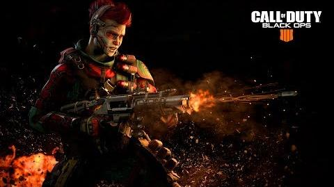 Official Call of Duty® Black Ops 4 - Black Market Tutorial