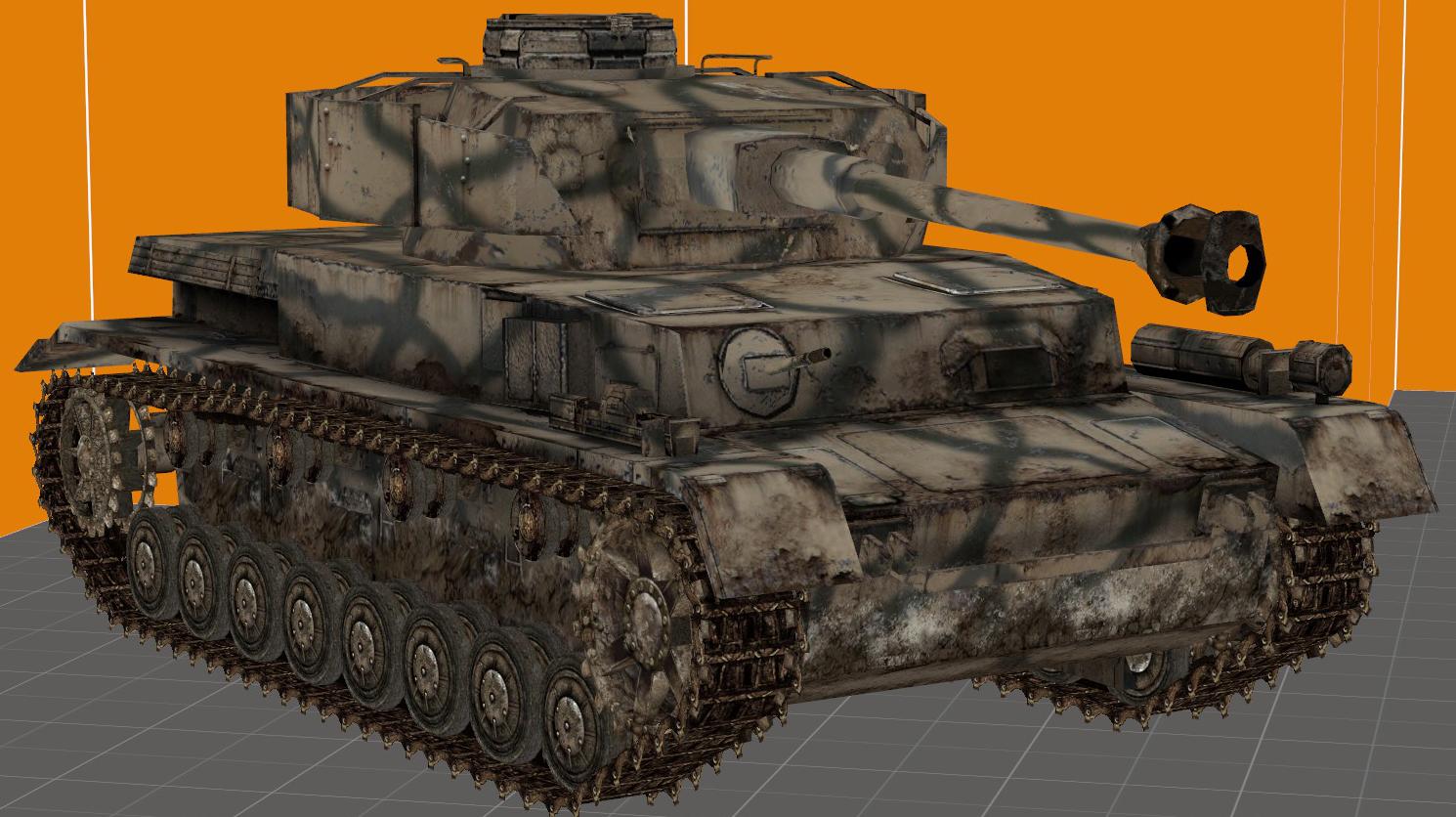 Panzer IV | Call of Duty Wiki | Fandom