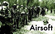 Personal Speical ops genral minigun Airsoft