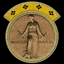 Victory Medal CoD3