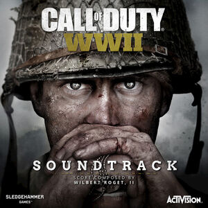 WWII OST Cover Art