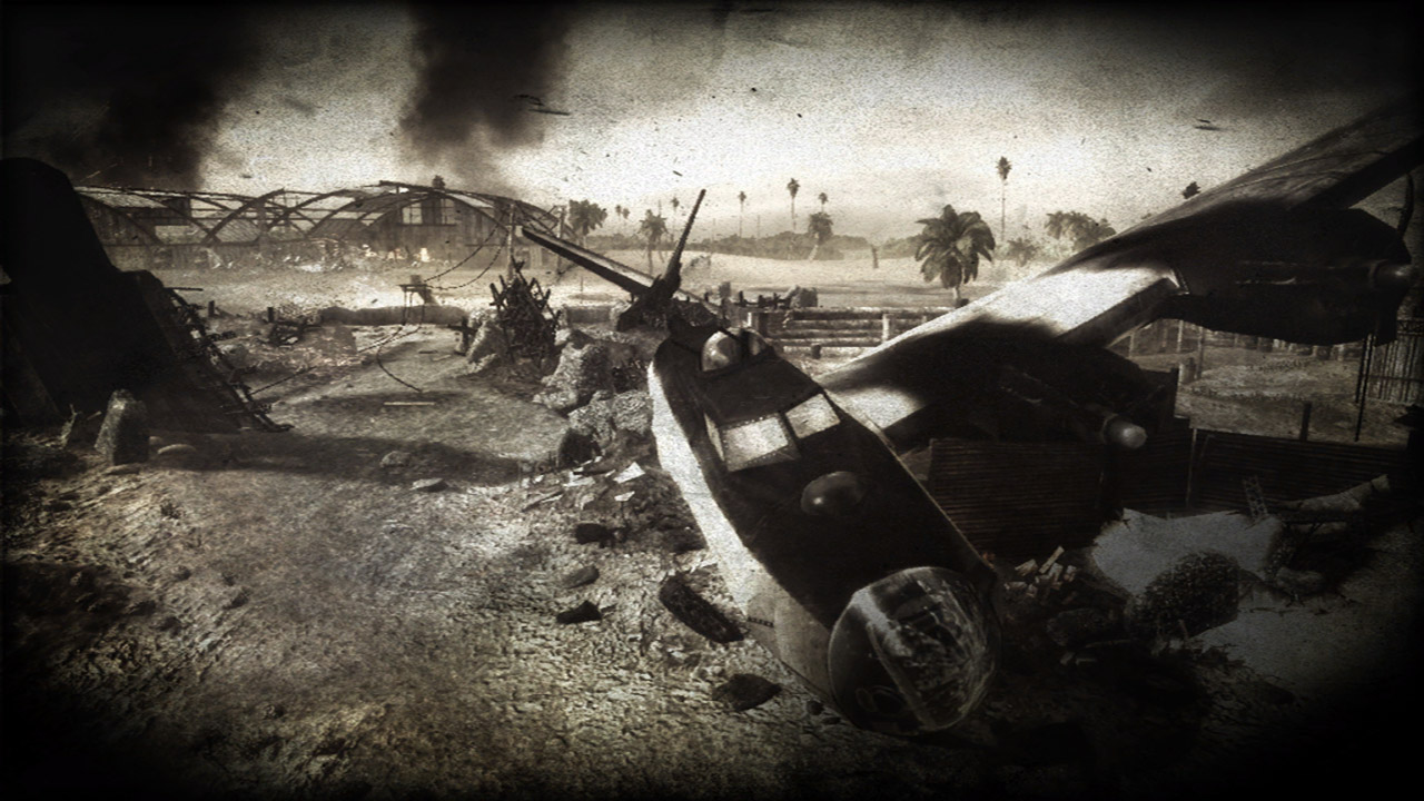 Airfield multiplayer call of duty wiki fandom powered by wikia airfield multiplayer gumiabroncs Images